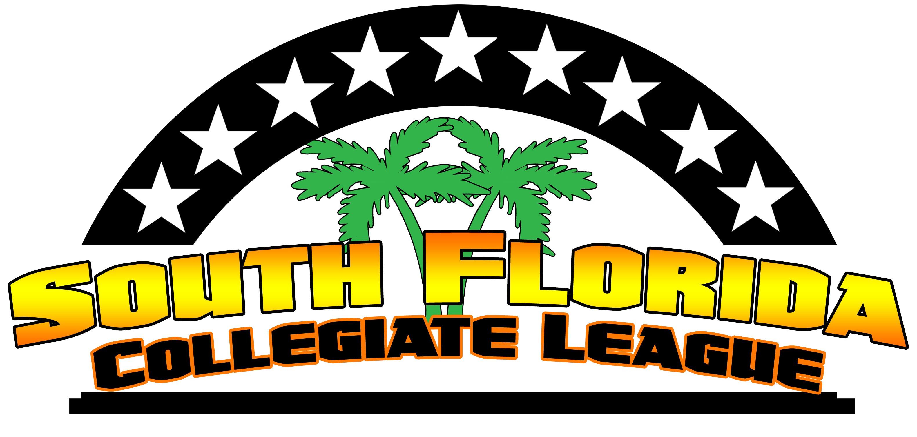 South Florida Collegiate League Logo